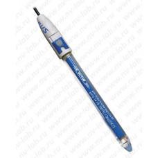 SenTix 61 рН электрод универсальный с Pt-диафрагмой, заправляемый (KCl), корпус стекло, 0-14 рН, 0…100 °С, кабель 1 м DIN