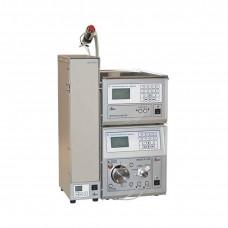 Хроматограф жидкостный ЛЮМАХРОМ (спектрофотометрический детектор)